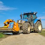 New Holland T 6080