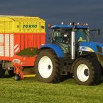 New Holland T 6070 Gen2