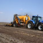 New Holland T 7.260