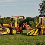 New Holland Meerdere