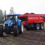 New Holland T 7510