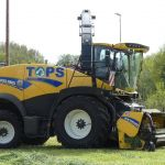 New Holland FR 780