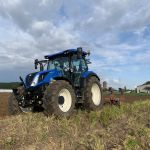 New Holland T 5.120