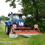 New Holland T 6050 Gen2