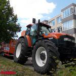 New Holland M 100