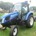 New Holland T 4.65