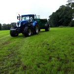 New Holland T 7.170