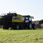 New Holland T 6.180