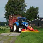 New Holland T 6070 Gen2