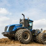 New Holland T 9.700