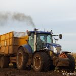 New Holland T 7050