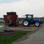 New Holland T 6.155