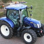 New Holland T 6.120