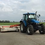 New Holland TS 90