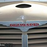 Chausson logo