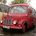 Menarini bus