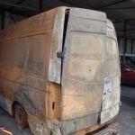 VW Crafter 1st gen (vrachtwagen)
