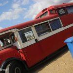 Leyland buschassis (vrachtwagen)