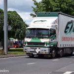 Isuzu CXZ (vrachtwagen)