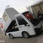 Seval eCargo (vrachtwagen)