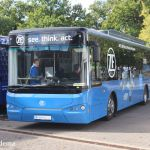 Higer KLQ6125GEV3 (bus)