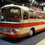 Otokar bus