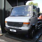 Paul e-Vario (vrachtwagen)