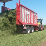 Pottinger Jumbo Combiline