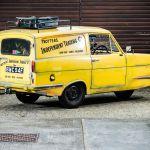 Reliant Regal (bestelwagen)