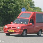 Renault Express