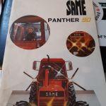Same Panther 90
