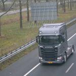 Scania S580