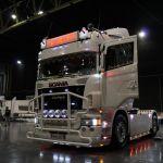 Scania Vrachtwagen