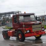 Scania T112 (vrachtwagen)