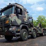 Scania 124 (vrachtwagen)