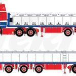 Scania model