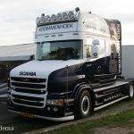 Scania T560