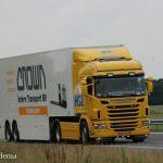 Scania G360