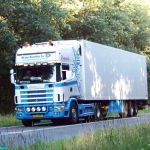 Scania 144