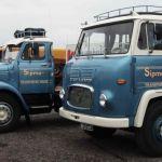 Scania-Vabis meerdere