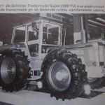 Schlüter Super 2200 TVL