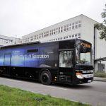 Setra S416LE (vrachtwagen)