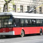 Solaris-Ganz Trollino 12