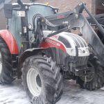 Steyr Multi 4100