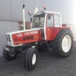Steyr 8130 Turbo