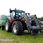 Steyr 4105 Kompakt