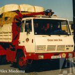Steyr 91