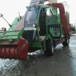 Strautmann Verti-Mix Double 2001 SF