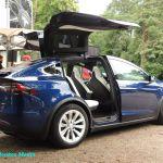 Tesla onbekend/overig