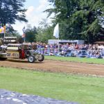 tractor pulling Tractorpulling